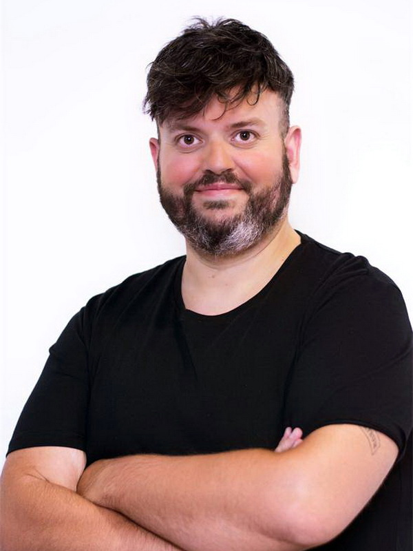 César Belda