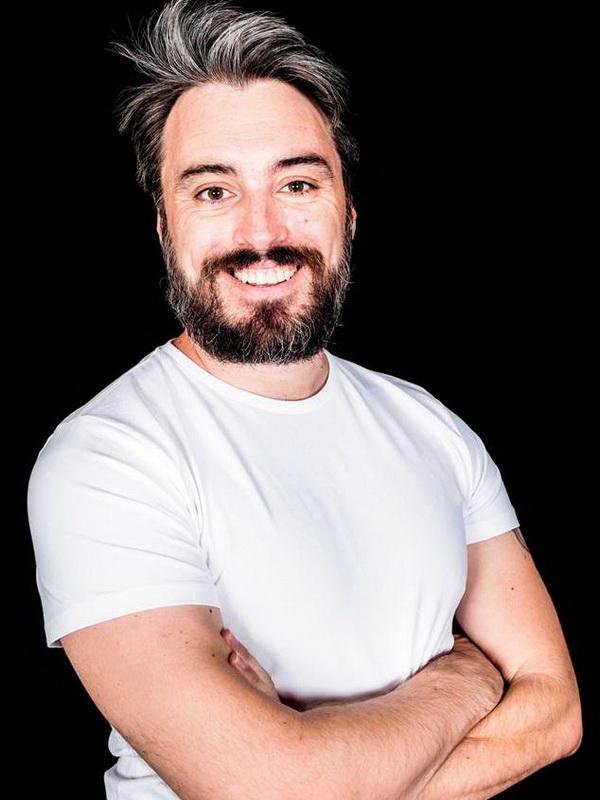 José Masegosa