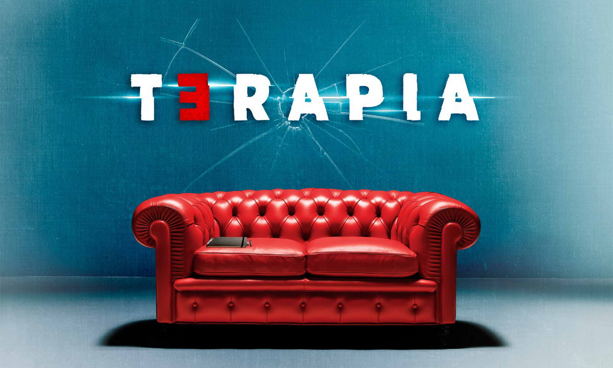 Terapia · El musical
