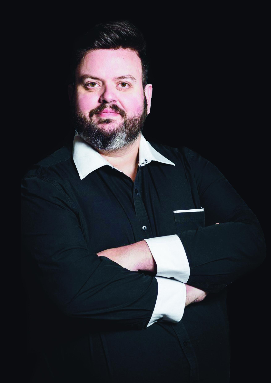 Cesar Belda
