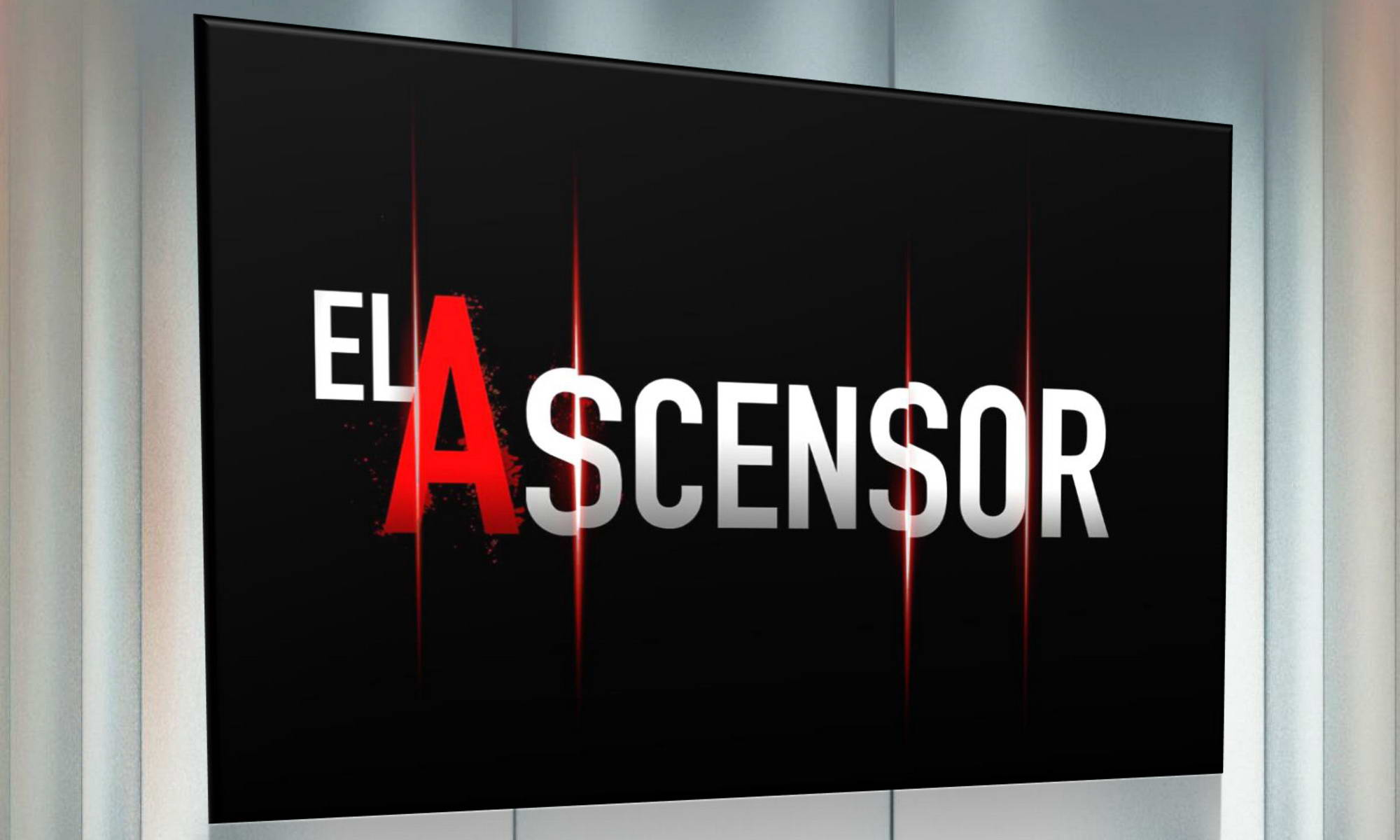 El Ascensor - Teatro